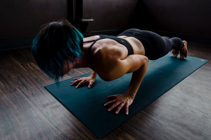 Workout and Diet, Health Maison