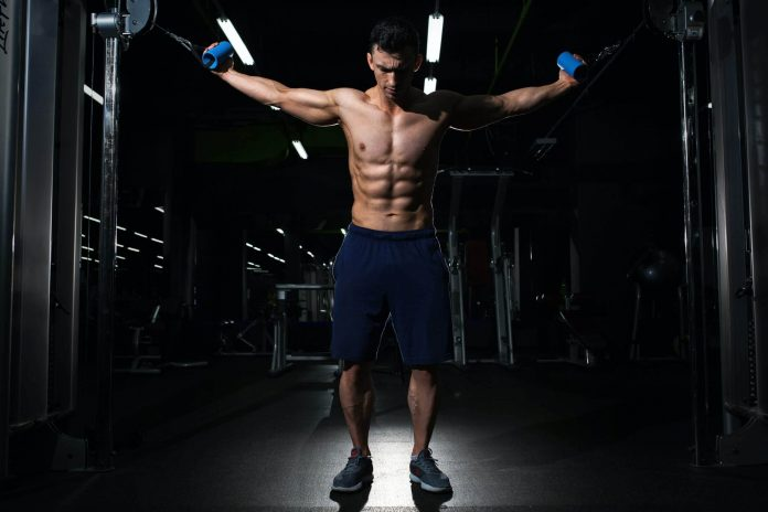 Bodybuilding Workout Rules